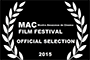 Laurel MAC FILM FESTIVAL BLACK